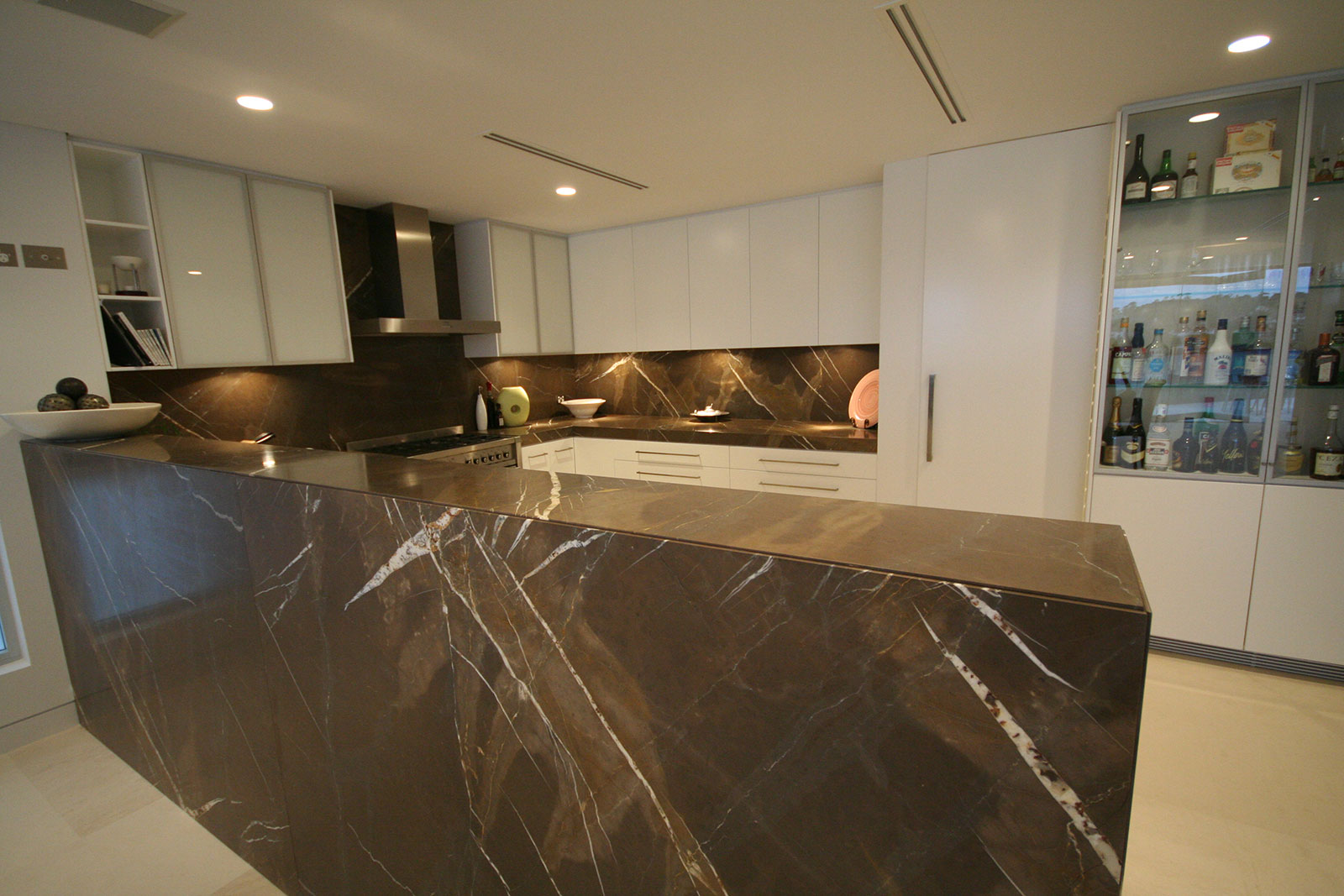 Kitchen Bench Tops Perth Austrend Marble Granite Stonemason Perth Engineered Stone