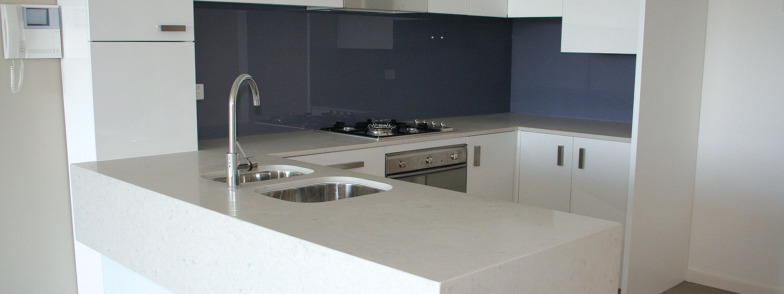Kitchen Benchtops Perth | Granite, Marble, & Stone ...